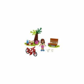 LEGO® Friends 30412 Piknik v parku