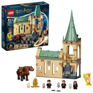 LEGO® Harry Potter™ 76387 Bradavice: setkání s Chloupkem