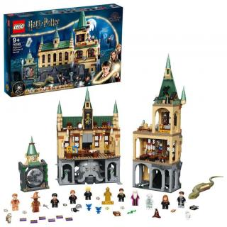 LEGO® Harry Potter™ 76389 Bradavice: Tajemná komnata