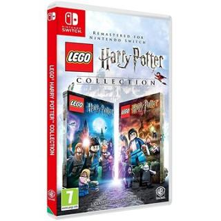 LEGO Harry Potter Collection - Nintendo Switch
