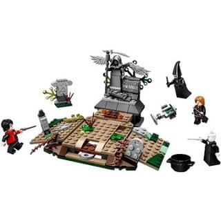 LEGO Harry Potter TM 75965 Voldemortův návrat™
