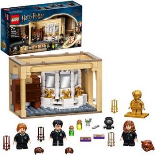 LEGO Harry Potter TM 76386 Bradavice: omyl s Mnoholičným lektvarem