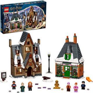 LEGO Harry Potter TM 76388 Harry Potter™ Výlet do Prasinek