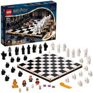 LEGO Harry Potter TM 76392 Bradavice: kouzelnické šachy