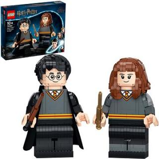 LEGO Harry Potter TM 76393 Harry Potter™ a Hermiona Grangerová