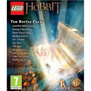 Lego Hobbit - The Battle Pack DLC (PC) DIGITAL