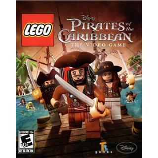 Lego Piráti z Karibiku (PC) DIGITAL