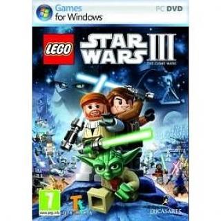 Lego Star Wars III: The Clone Wars (PC) DIGITAL
