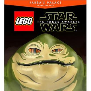 LEGO STAR WARS: The Force Awakens Jabbas Palace Character Pack (PC) DIGITAL
