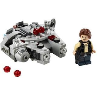 LEGO Star Wars TM 75295 Mikrostíhačka Millennium Falcon™
