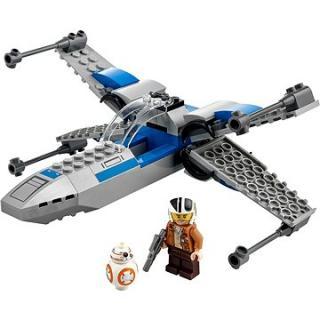 LEGO Star Wars TM 75297 Stíhačka X-wing™ Odboje