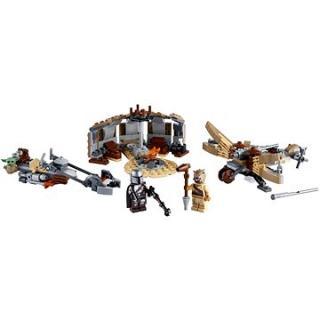 LEGO Star Wars TM 75299 Potíže na planetě Tatooine™