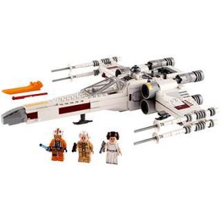 LEGO Star Wars TM 75301 Stíhačka X-wing™ Luka Skywalkera