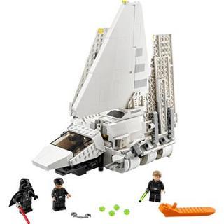 LEGO Star Wars TM 75302 Raketoplán Impéria