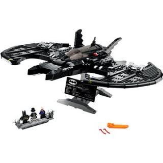LEGO Super Heroes 76161 Batwing z roku 1989