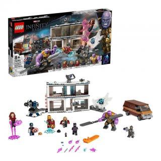 LEGO® Super Heroes 76192 Avengers: Endgame – poslední bitva