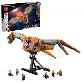 LEGO® Super Heroes 76193 Loď Strážců