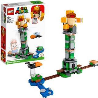 LEGO® Super Mario™ 71388 Boss Sumo Bro a padající věž – rozšiřující set