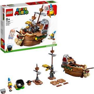 LEGO® Super Mario™ 71391 Bowserova vzducholoď – rozšiřující set