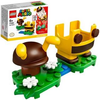 LEGO® Super Mario™ 71393 Včela Mario – obleček