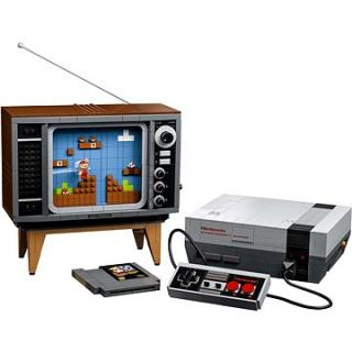 LEGO Super Mario 71374 Nintendo Entertainment System™