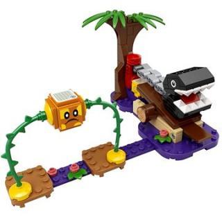 LEGO Super Mario 71381 Chain Chomp a setkání v džungli – rozšiřující set