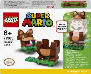Lego Super Mario Tučňák Mario – obleček