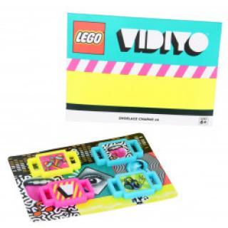 LEGO VIDIYO™ ozdoby na tkaničky