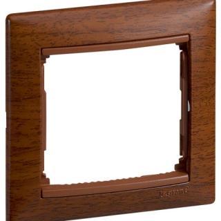 Legrand Valena rámeček tónované dřevo 770311
