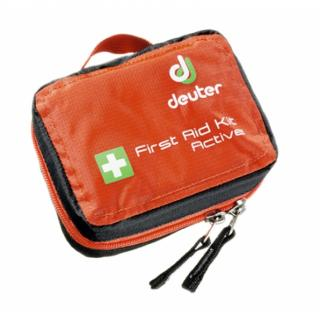 Lékarnička Deuter First Aid Kit Active   Papaya