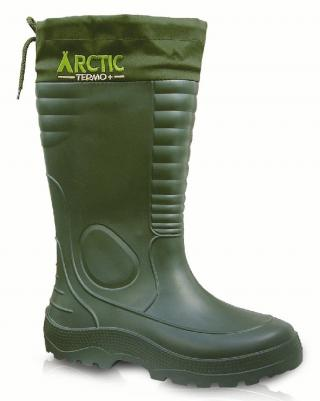 Lemigo Rybářské holínky Arctic Termo - vel. 41 41