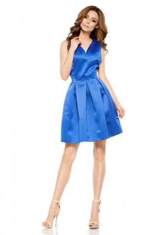 Lemoniade Womans Dress L257 dámské Blue M