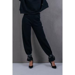 Lemoniade Womans Sweatpants Layla2 dámské Black S