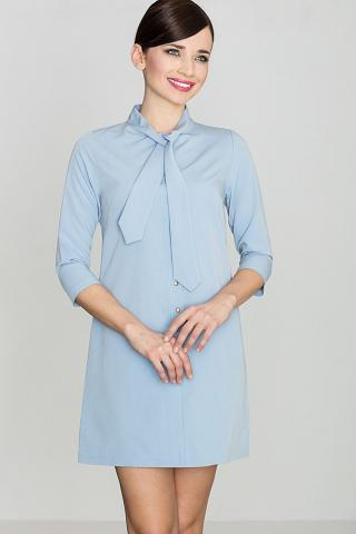 Lenitif Womans Dress K369 dámské Blue M