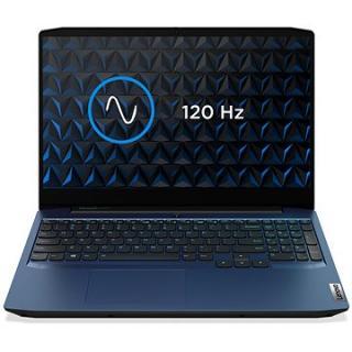 Lenovo IdeaPad Gaming 3 15IMH05 Chameleon Blue   myš Lenovo Gaming M100 RGB
