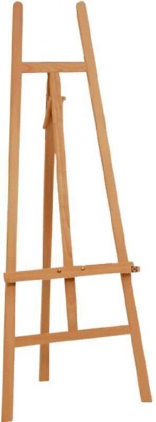 Leonarto Atelier Beech Wood Easel Boston