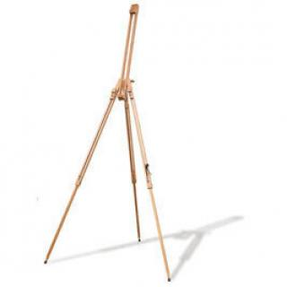 Leonarto Atelier Beech Wood Easel Venice