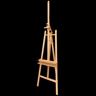 Leonarto Atelier Beech Wood Easel Washington Lux