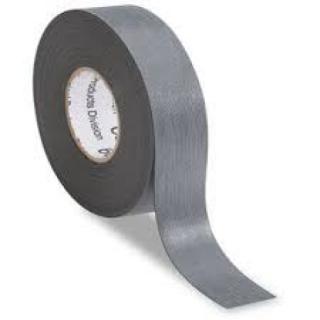 Lepící páska TEMFLEX 2155 38mm x 6,7m samosvařitelná PIB černá