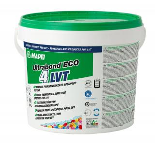 Lepidlo Mapei Ultrabond Eco 4 LVT 14 kg šedá