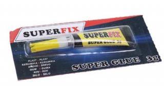 Lepidlo SuperFix