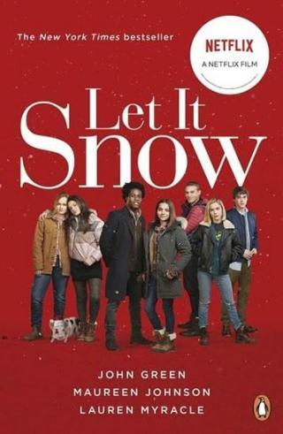 Let It Snow  - Green John
