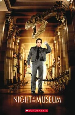 Level 1: Night at the Museum
