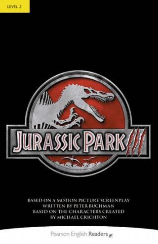 Level 2: Jurassic Park - Ciencin Scott