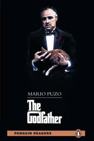 Level 4: The Godfather Bk/MP3 Pack - Puzo Mario