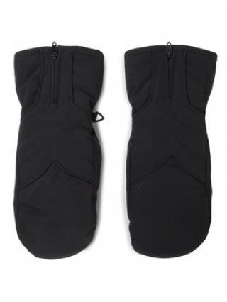 Level Lyžařské rukavice 3292WM01 Černá 7