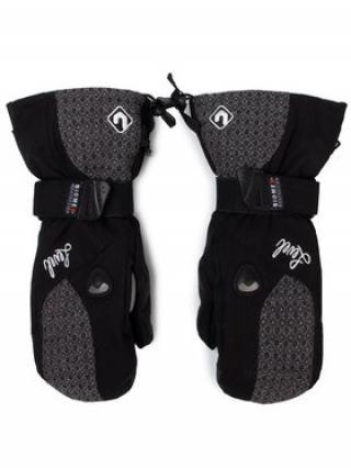 Level Lyžařské rukavice Butterfly W Mitt 1041WM53 Černá 7