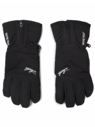 Level Lyžařské rukavice Glove Liberty W GORE-TEX 3292WG.01 Černá dámské 7