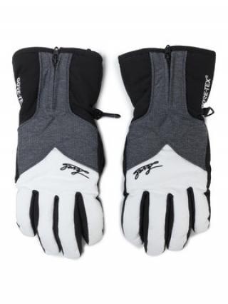 Level Lyžařské rukavice Glove Liberty W GORE-TEX 3292WG.18 Černá dámské 7