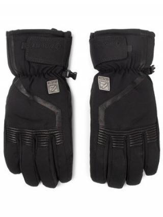 Level Lyžařské rukavice I-Super Radiator GORE-TEX 3224UG01 Černá pánské 8